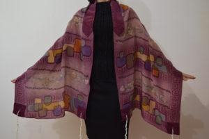 A sari tallit